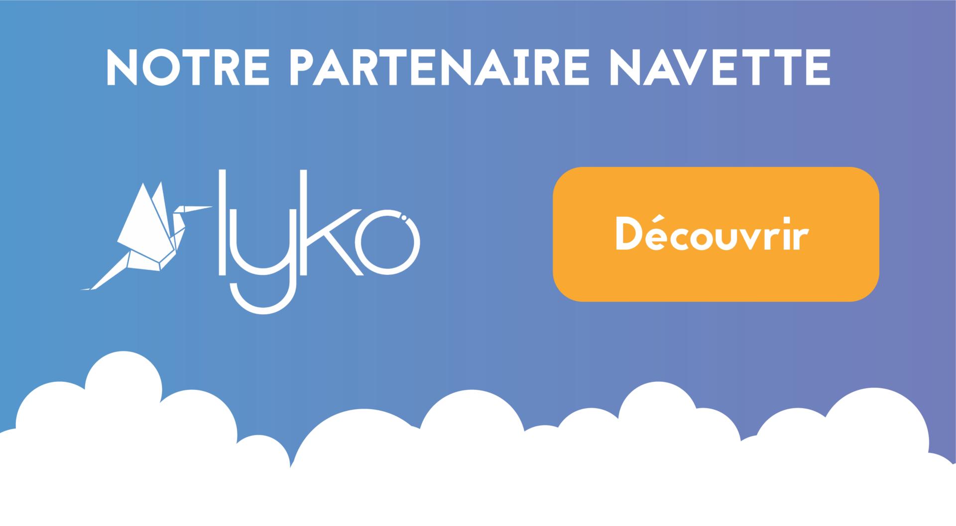 Partenaire Navette Lyon