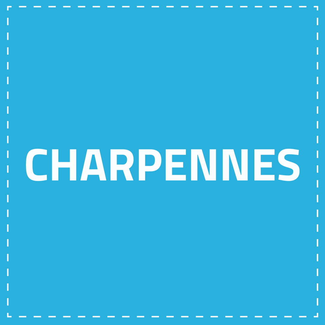 Charpennes