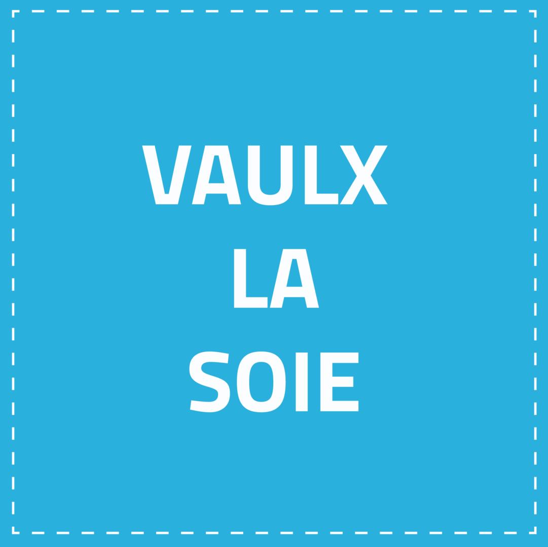 Vaulx La Soie